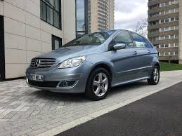 2007 mercedes benz b class 1 5 b150 se 5dr 1 former keepers