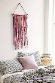 Wall Decor For Bedroom by 25 Best Bohemian Wall Art Ideas On Pinterest Cute Bedroom Ideas