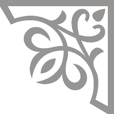 corner pattern png file corner ornament gray up right png wikimedia commons
