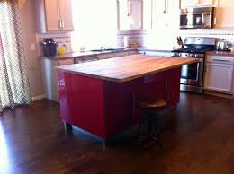 Kitchen Island Red Kitchen Minimalist Ideas For Kitchen Design Ideas Using
