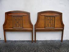 Antique Twin Headboards by Antique Twin Headboard Ebay