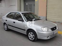 used hyundai accent cars spain from 2 500 eur to 3 000 eur