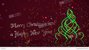 happy new year post card happy new year postcard hd stock animation 2325351
