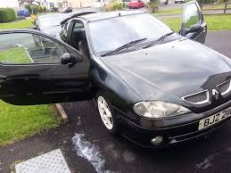 renault megane coupe 1 4 16v in cookstown county tyrone gumtree