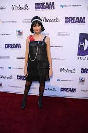 ronni hawk starlight u0027s dream halloween party in los angeles
