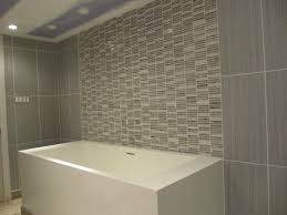 feature tiles bathroom ideas aggroup inc cullen basement bathroom feature wall with zera