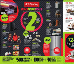 jcpenney 2017 black friday ad 500 coupon giveaway on thanksgiving