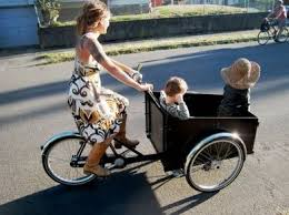 siege enfant avant velo la vie sans voiture les enfants à vélo carfree fr