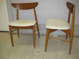 Mid Century Dining Room Mid Century Dining Chairs Surripui Net