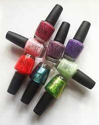 o p i hawaii nail polish collection my favorite colors fashion