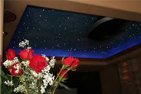 Stars On Ceiling by Brilliant 11 Bedroom With Fiber Ceiling On Fiber Optic Star