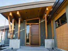 Calgary Exterior Doors by Westeck Chilliwack Project By Stephen Kuipers