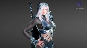 bdo wizard costume black desert take a closer look at dark knight in the new