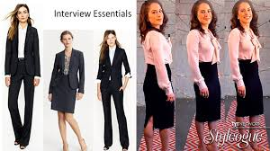 girls job interview must have with ana kasparian youtube