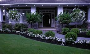 Low Maintenance Front Garden Ideas Low Maintenance Front Garden Ideas