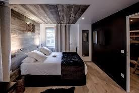 chambre rock rock noir design hotel spa 2018 room prices deals reviews