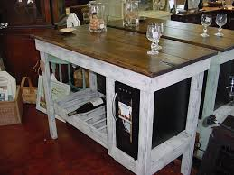 distressed buffet table style u2014 new decoration round distressed