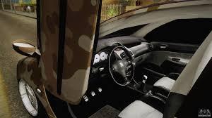 peugeot 206 convertible interior peugeot 206 army for gta san andreas