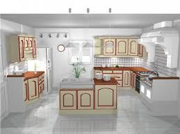 exemple plan de cuisine ambiance cuisine meubles contarin