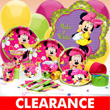 minnie mouse birthday decorations plain birthday decorations minnie mouse inside awesome article