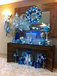 Home Goods Holiday Decor by Simple Hanukkah Table Decorating Ideas Decor Idea Stunning