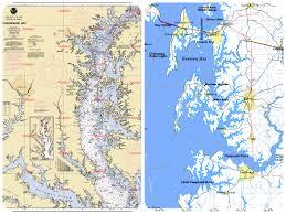 Chesapeake Bay Map Delaware U2013 Chesapeake Bay Kindred Spirit