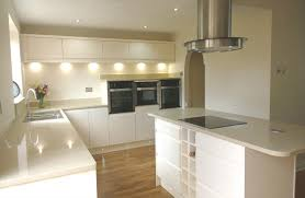 handleless gloss cream kitchen cream gloss kitchen pinterest