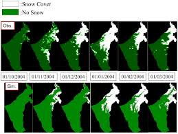 wehy hcm for modeling interactive atmospheric hydrologic processes