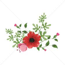 flower decoration vector image 1988463 stockunlimited