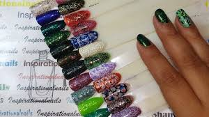 it u0027s glitter time part 1 different types of glitters to use on