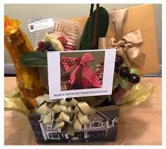 housewarming gift basket premium housewarming gift basket with cristal champagne