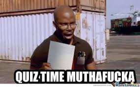 Meme Quiz - my teacher by kamiko meme center