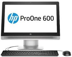ordinateur de bureau hp tout en un ordinateur hp proone 600 g2