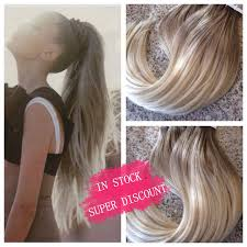 hot hair extensions hot ombre in hair extension 7a