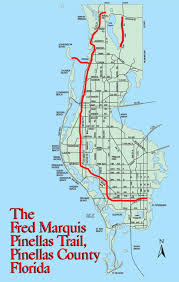 Map Of Pinellas County Florida by Bay Soundings L Tampa Bay U0027s Science And Nature News Journal