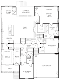 darby model u2013 3br 2ba homes for sale in ga u2013 meritage homes
