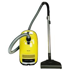 Canister Vaccum Miele Complete C3 Calima Powerline Canister Vacuum Sylvane