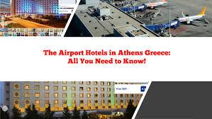 best hotels near athens international airport guidora