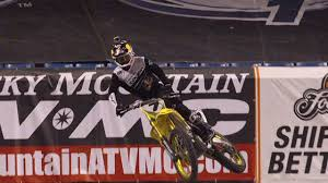 2014 ama motocross results james stewart makes incredible comeback for 49th win toronto