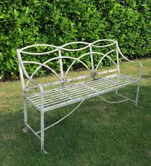 Wooden Bench Seat For Sale Iron Garden Bench Seat Home Outdoor Decoration