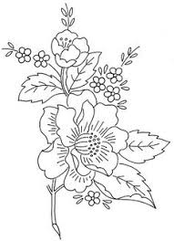 Flower Designs For Embroidery Tons Of Free French Embroidery Patterns Organized By Motif