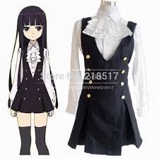 Halloween Japanese Costumes Aliexpress Buy Free Shipping Ss Women Cosplay