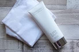 the white company skincare collection with deciem
