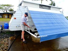 Caravan Pull Out Awnings How To Best Preserve Your Caravan Awning Without A Hitch