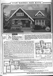 a craftsman kit sold through the sears catalog for 1 874 great
