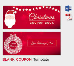 blank coupon templates u2013 26 free psd word eps jpeg format