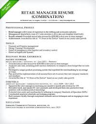 Assistant Manager Resume Examples Sales Experience Resume Sample Assistant Manager Resume Sample