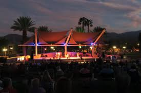 concerts in the park palm desert getaways u0026 vacation guide