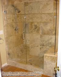 Bathroom Remodel Tile Shower Tile Shower Tile Pattern Time To Update The House Pinterest