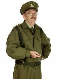 home guard dad u0027s army costume fs2429 35 99 fancydress army